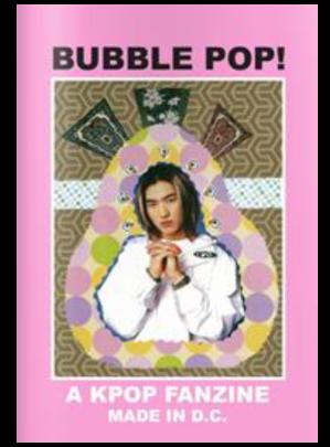 bubble pop cover
